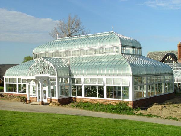 莱福温室——温室建造专家:温室设计 温室制造 安装
